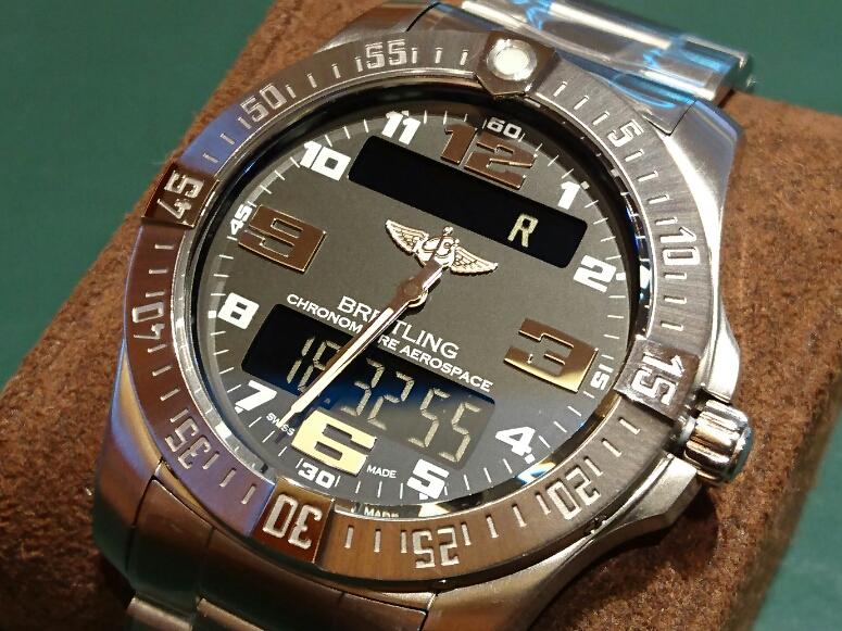 watch 716e8 a26e0 AEROSPACE EVO   精光堂 -SEIKODO- 輸入時計正規販売・高品質 ...