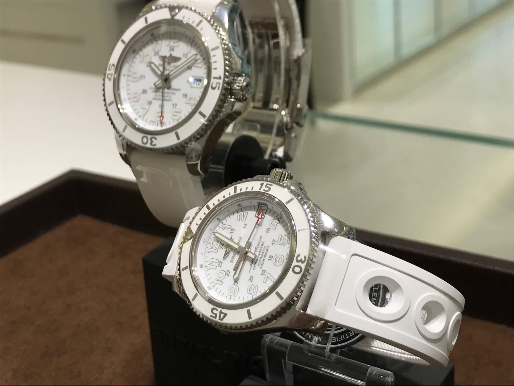 differently e1d4c e0789 ペアーでどうですか☺ | 精光堂 -SEIKODO- 輸入時計正規販売・高 ...