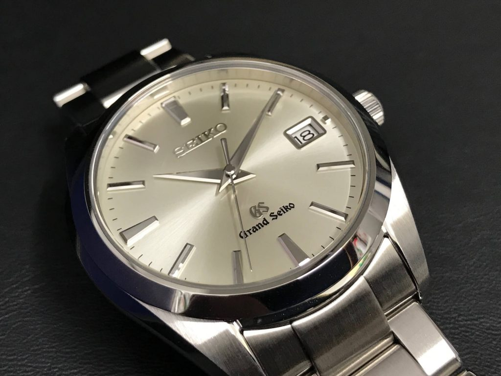 brand new 06e11 ab02a Grand SEIKO 9F クオーツ SBGV221 | 精光堂 -SEIKODO- 輸入時計 ...