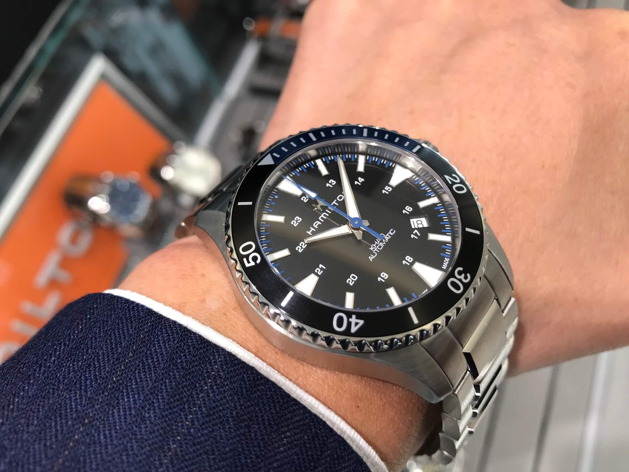 精光堂 -SEIKODO- 輸入時計正規販売・高品質ダイヤモンド専門店スキューバオート H82315131