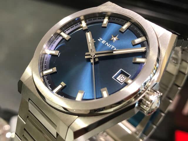 new arrival 6d2f3 1e2cf 世界中の時計好きを魅了する話題のZENITH